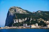 Gibraltar se Simon tourist