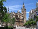 Sevilla s CK Simon Tourist